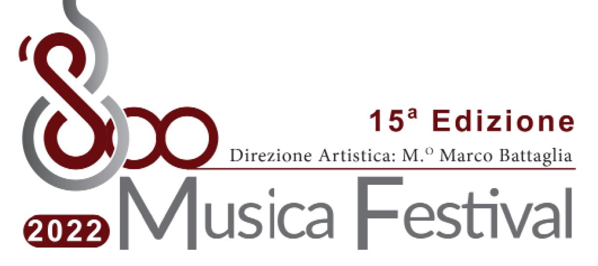 '800 Musica Festival